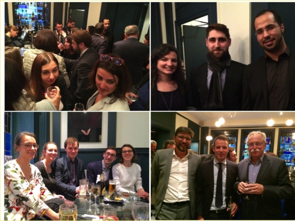 SOIREE ALUMNI - Afterwork Ciffop du 19 avril